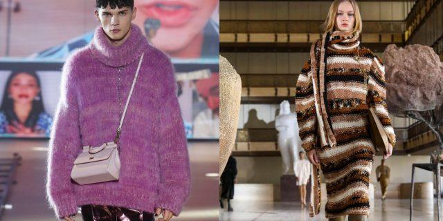 Tendenze moda autunno/inverno 2021/2022: libertà genderless
