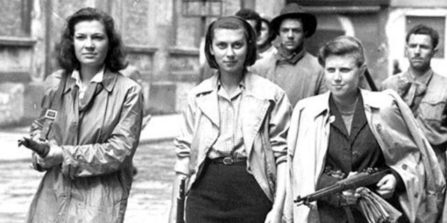 Il ruolo delle partigiane italiane e delle donne durante e dopo la guerra
