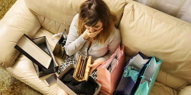 Shopping compulsivo: come comprendere quando l'acquisto diventa patologico