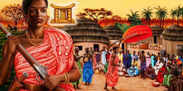 Yaa Asantewaa, la regina africana che sfidò gli inglesi per lo sgabello d'oro