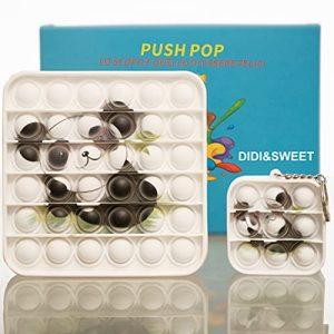 Didi & Sweet pop it