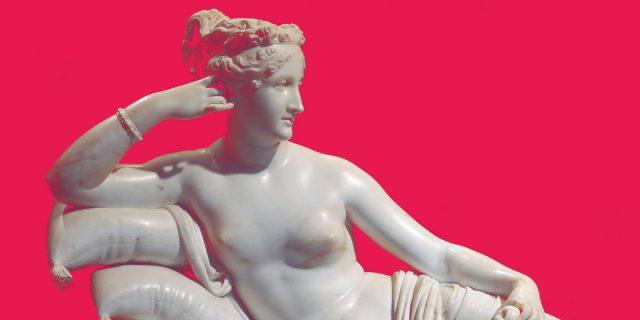 Paolina Bonaparte, il corpo politico e anticonformista di una ribelle