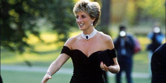 Storia dei cosiddetti revenge dress e di quello (iconico!) di Lady Diana