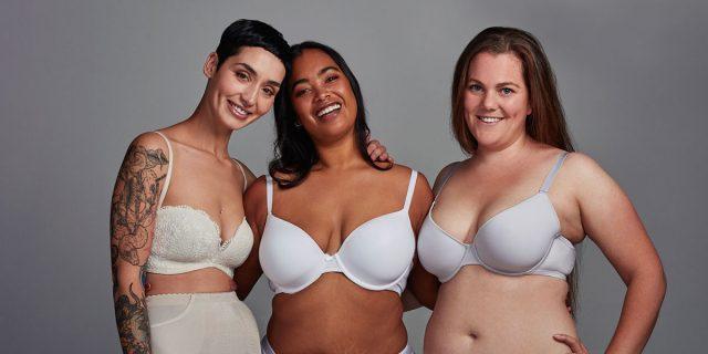 Perché non ti serve un body modellante e perché puoi scegliere di usarlo