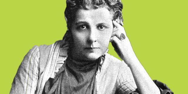 Annie Besant, la donna che al matrimonio preferì l'occultismo e la lotta