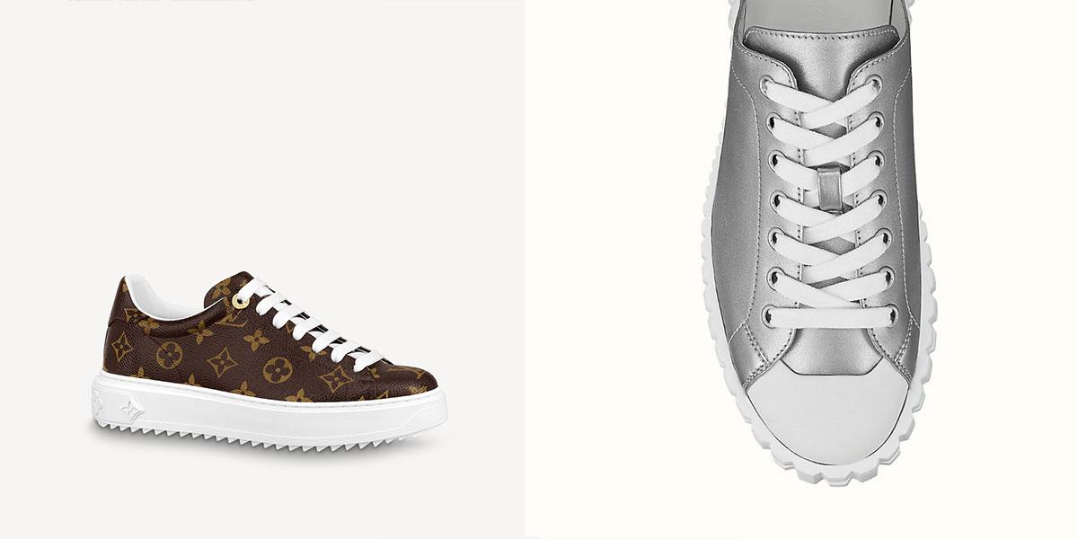 Sneakers Autunni/Inverno 2021/2022