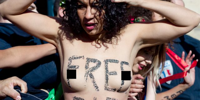 Femen, non 'quelle con le te*te al vento': storia di attivismo molto scomodo