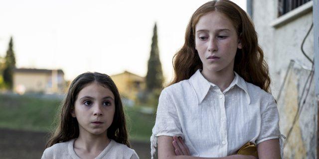 """""""L'Arminuta"""", restituita a 13 anni a una famiglia che non sapeva di avere"""