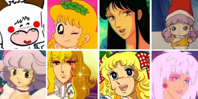 Che personaggio dei cartoni animati sei?