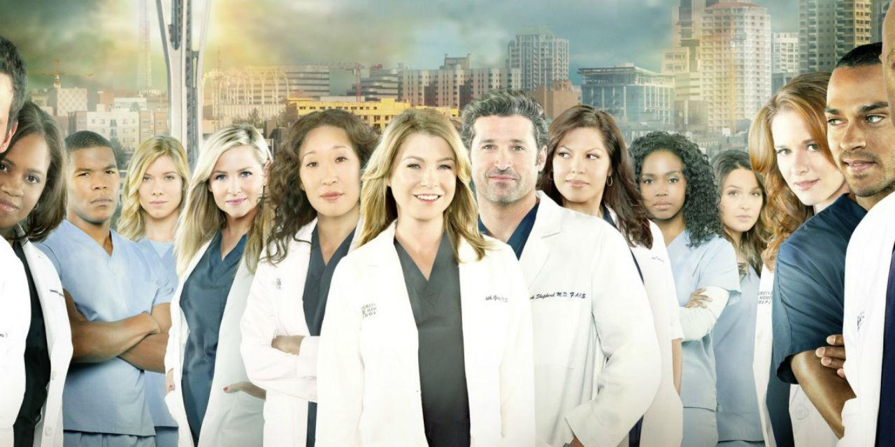 Quale Personaggio di Grey's Anatomy Sei?