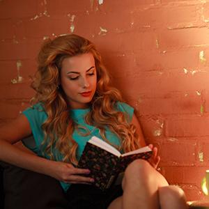 Leggo un buon libro