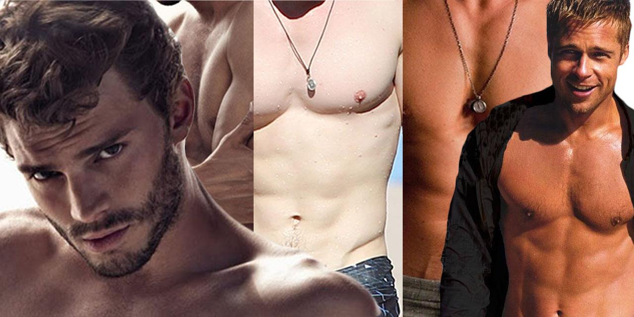Quale sexy attore di Hollywood sarebbe l'amante perfetto per te?