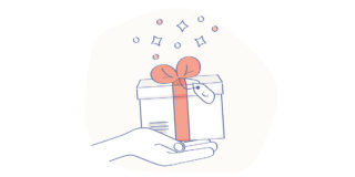 Rispondi a 5 domande per scoprire il regalo perfetto per il tuo partner