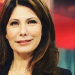 Il grande dolore di Susanna Messaggio per la perdita della figlia
