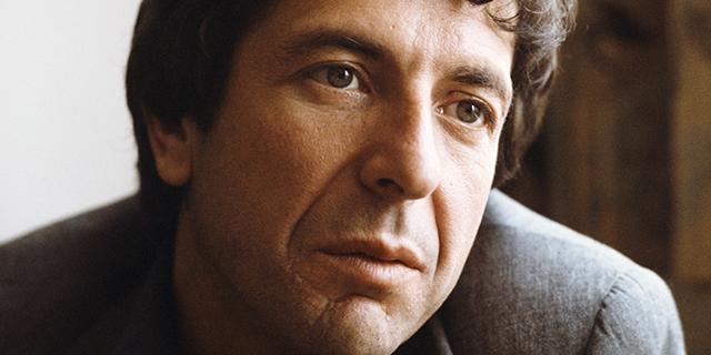 Le parole che Leonard Cohen scrisse all'amore della sua vita, prima che lei morisse