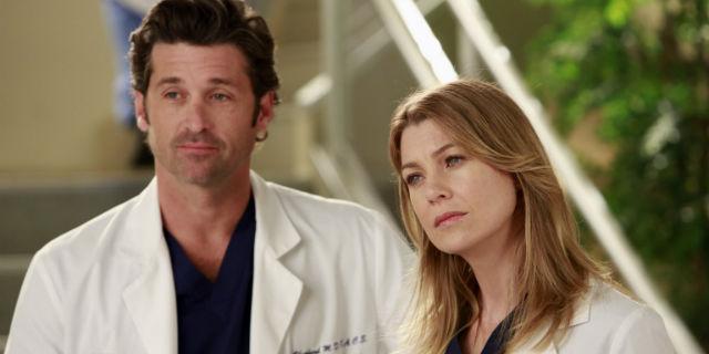 Per Natale arriva un canale TV dedicato solo a Grey's Anatomy
