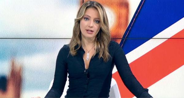 """Laura Tangherlini, la giornalista di RaiNews24 confessa: """"Mi ha picchiata per 3 anni"""""""