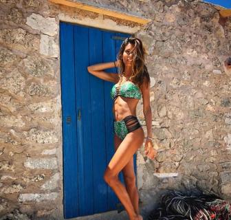 """Federica Nargi: """"Criticatemi ma non permettetevi di chiamarmi anoressica"""""""