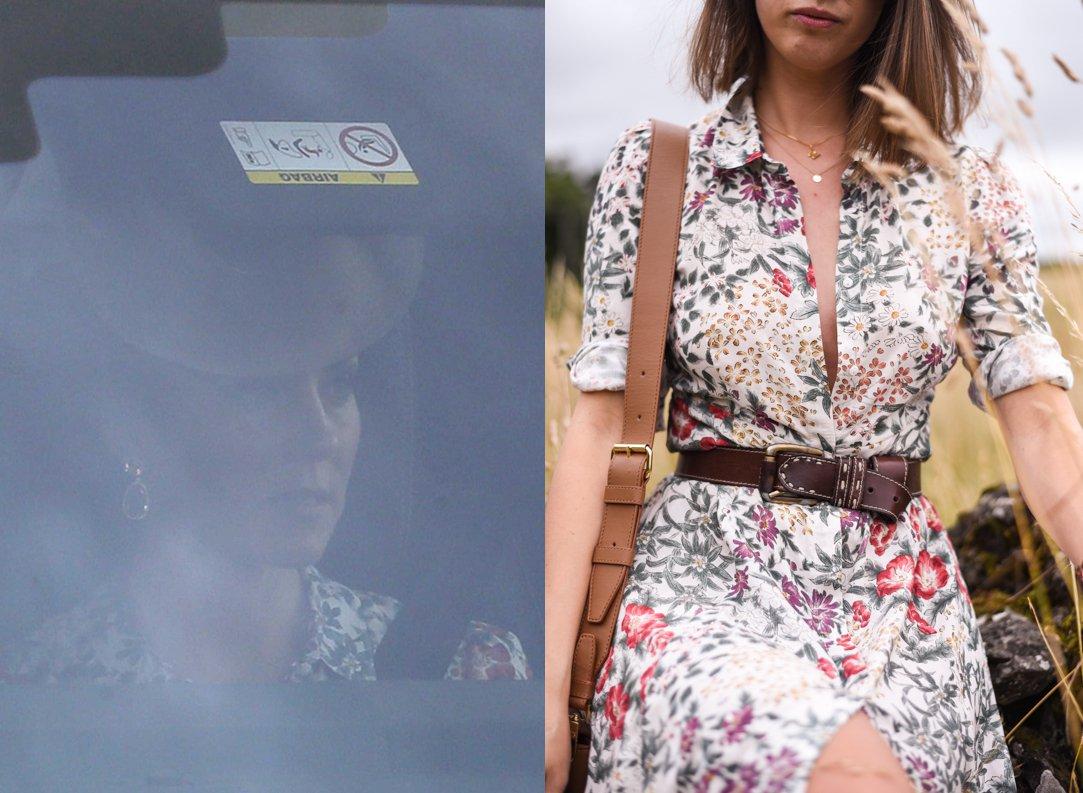 Kate Middleton sceglie (ancora una volta) un cappotto Zara