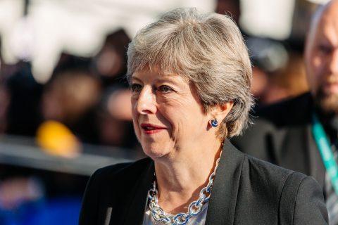 Gran Bretagna, sventato attentato contro Theresa May