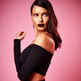 """Adriana Lima: """"Non mi spoglio più, sono stanca degli stereotipi imposti dalla società"""""""