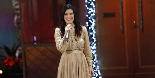 Sanremo 2018: Laura Pausini torna al Festival come ospite