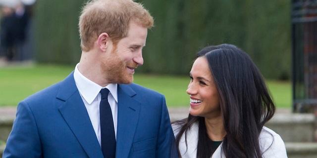 Il principe Harry e Meghan hanno deciso la data del matrimonio