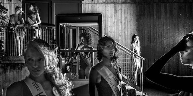 Miss Italia 2018: il calendario neorealista curato da Gabriele Micalizzi