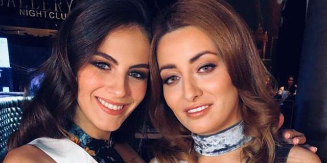 miss israele e iraq