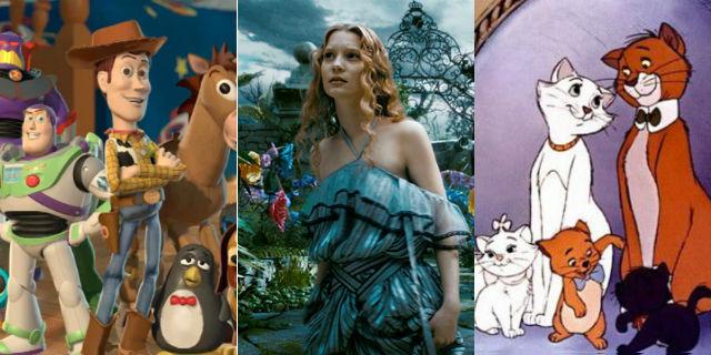 Tutti i cartoni Disney e non solo da guardare da Natale all'Epifania in TV