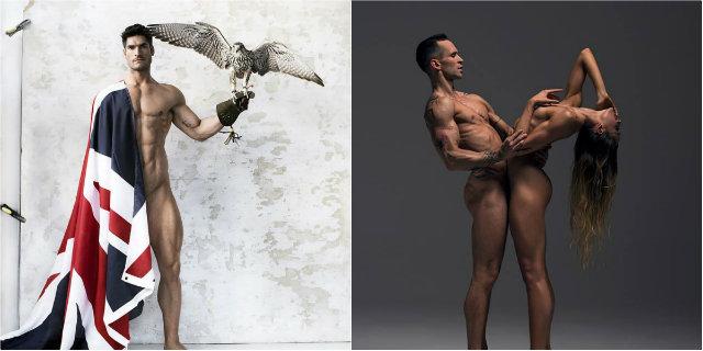 """""""One Year Fund"""", mente sana in corpo sano: 27 immagini dall'agenda degli atleti"""