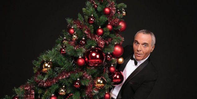 Panariello sotto l'albero: ospiti e anticipazioni dello show di Rai 1
