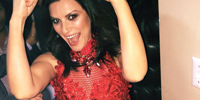 Laura Pausini giudice di X-Factor nella prossima edizione (ma non in Italia)