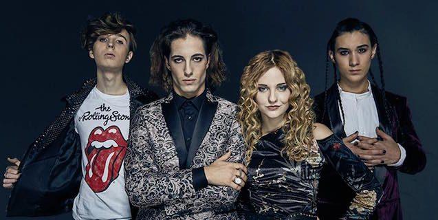Maneskin dopo X Factor annunciano il tour: le date e i biglietti