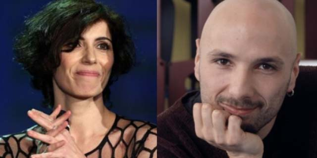 """Giorgia ricorda Alex Baroni nel giorno del suo compleanno: """"Risuona l'eco delle tue parole"""""""