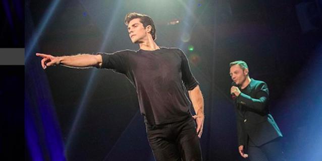 """Roberto Bolle in """"Danza con me"""": ospiti e anticipazioni dello show su Rai 1"""