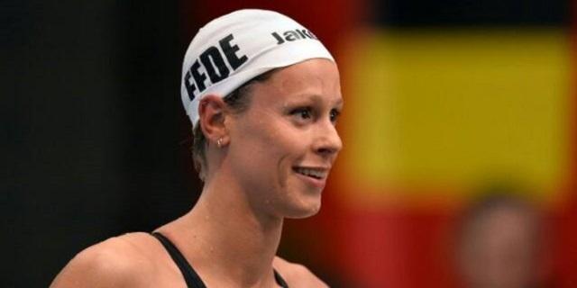 """Federica Pellegrini: """"molestie anche nel nuoto"""""""