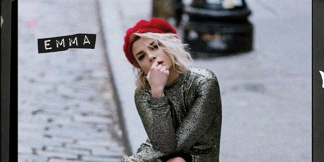 """Emma presenta il nuovo disco """"Essere qui"""" in uscita il 26 gennaio"""