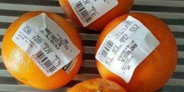 Sacchetti per frutta e verdura a pagamento: ecco cosa cambia