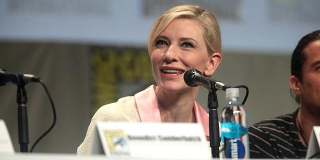 Festival Cannes 2018: Cate Blanchett presidente di giuria