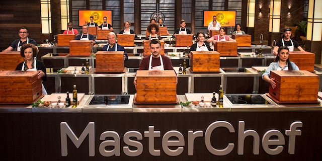 MasterChef Italia 7: prova esterna a Bologna, il meglio della terza puntata