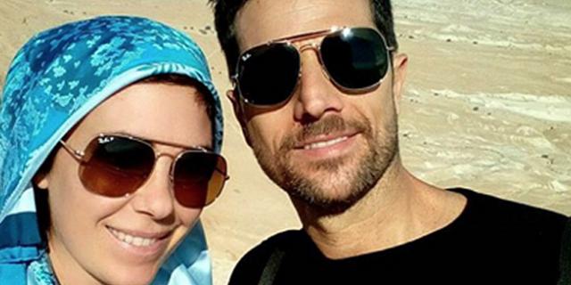 """Luca Capuano: """"Mia moglie, il tumore e la chemio devastante"""""""