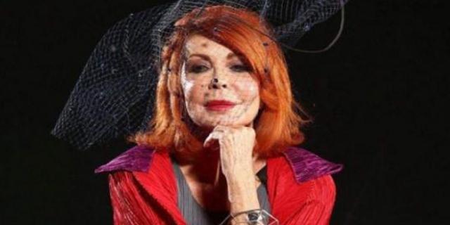"""Marina Ripa di Meana, il cordoglio dei vip: """"Addio leonessa"""""""