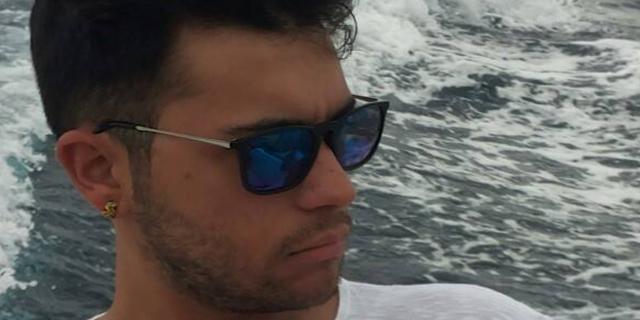 Gabriele, 24enne malato di leucemia: salvo grazie alla mobilitazione social