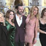Le spose di Costantino: Elisabetta Canalis protagonista della prima puntata