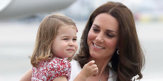 "Salute mentale, Kate Middleton: ""Rompiamo il silenzio"""
