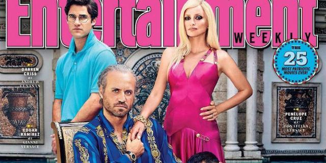 La famiglia Versace contro la serie tv sull'omicidio di Gianni
