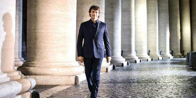 """Le 10 """"Meraviglie"""" di Alberto Angela: i motivi per cui è lui l'uomo ideale"""
