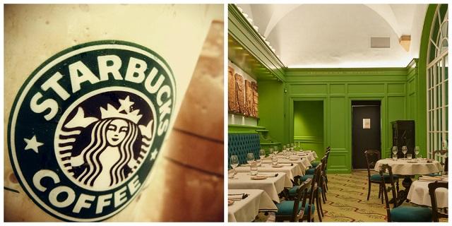 Da Starbucks all'Osteria Gucci: i 10 locali e ristoranti più attesi del 2018