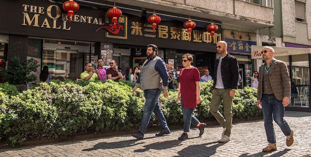 MasterChef Italia 7: si cucina per i cinesi di Milano, il meglio della quarta puntata